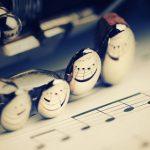 絶対音感を持つ人は移調楽器が苦手?