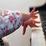 【1~3歳におすすめ!】ピアノに親しめるテキスト4選