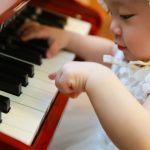 音楽教育を始めるなら早い方がいいって本当?