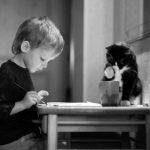 study-child