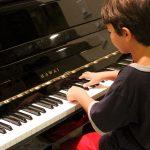 やる気を引き出すのに効果的なピアノ指導法